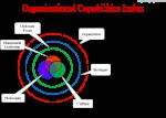Organizational Capabilities Index