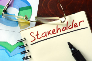 Five Ways to Better Manage Your Stakeholders