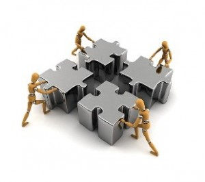 Setting a Strategic Goal of Cross-Functional Collaboration