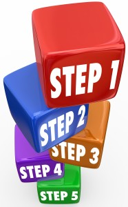Five Simple Steps to Engage Stakeholders in Change Initiatives